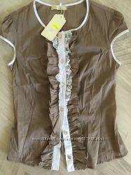 Полная распродажа блузочек на лето