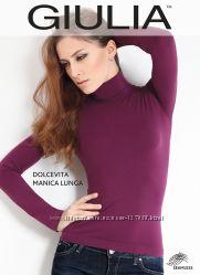 СП по женским бесшовным водолазкам, футболкам из микрофибры ТМ Джулия