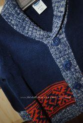 Новый кардиган свитер old navy, размер 6-12м. Цена 180грн