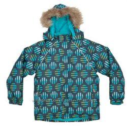зимняя термо куртка Jonathan р. 116-122