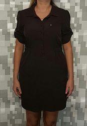 Стильное платье с карманами Brooklyn Industries 44-46р. Возможен торг