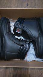Мужские кожаные деми ботинки  Gorilla Messenger, стелька 26-26, 8 см