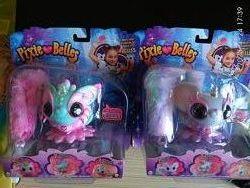 Интерактивная игрушка WowWee Pixie Belles Aurora Пикси Белз Оригинал
