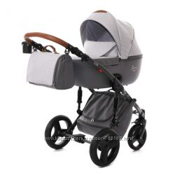 Детская коляска 2 в 1 Tako Junama Madena 01