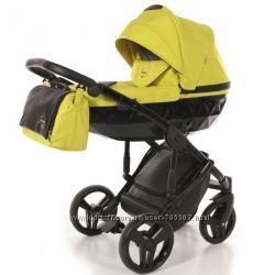 Детская коляска 2 в 1 Tako Junama Diamond 02