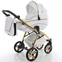 Детская коляска 2 в 1 Tako Extreme Flash 05 Gold