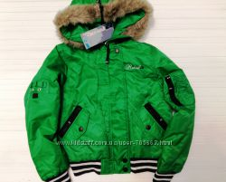 Куртка демисезон IcePeak р. S - M