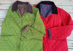 Куртка Barbour стеганная - в 2х цветах
