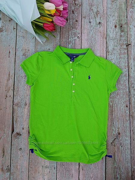 Женская футболка Ralph Lauren , ETRO , Lacoste , Diesel.