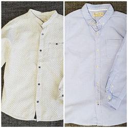 Рубашки Zara для мальчика