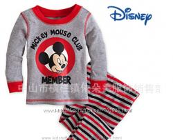 Коттоновая пижама с Микки Jumping Beans для мальчика или девочки