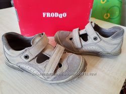Продам туфли тм  Froddo 28 р.