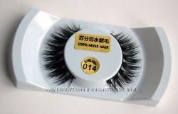 Норковые накладные ресницы Mink eyelashes
