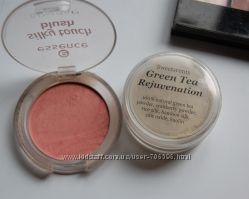 Румяна Essence silky touch blush - тон 10, минеральная пудра