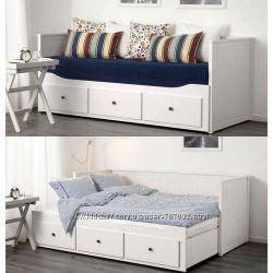 диван кровать кушетка Hemnes Ikea икеа 9500 грн мебель для