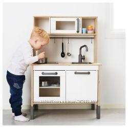 Детская кухня Duktig IKEA