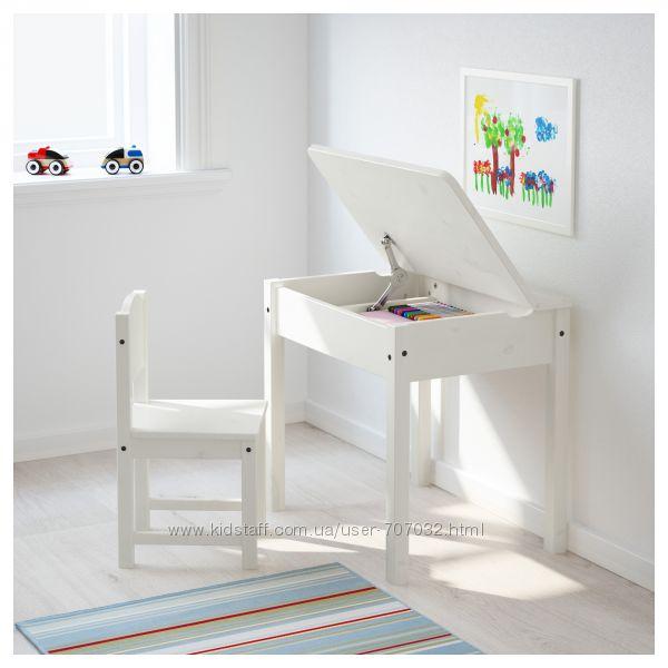 Письменный стол Sundvik для ребенка IKEA