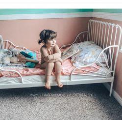 Раздвижная кровать MINNEN Ikea