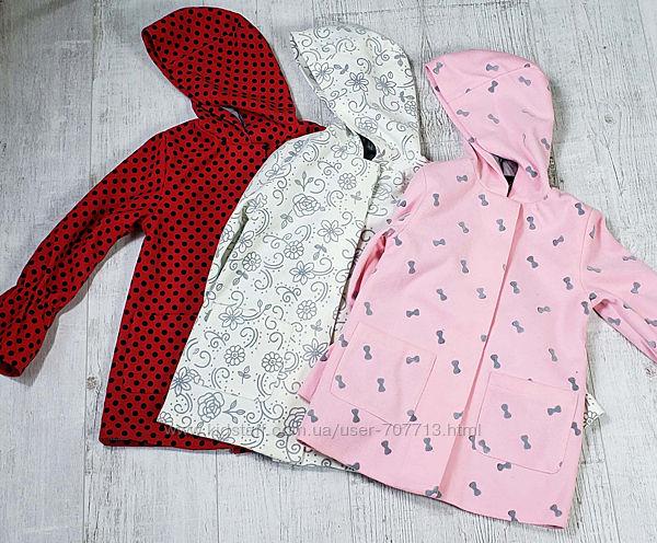 Кашемировое пальто для девочек 116-134р. 776