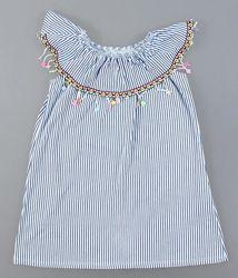 Платье для девочек 4-14 лет.2639