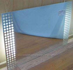 Зеркало с подсветкой 500х800 мм