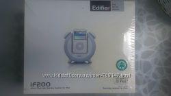 Edifier IF200 Акустична системадок-станція для iPod