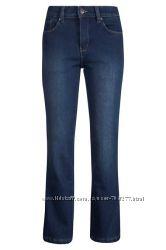 Теплые женские джинсы на флисе Mountain Warehouse, размер 50-52