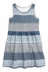 Літній сарафан H&M на дівчинку, зріст 122-128 см.