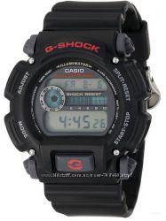 Оригинал, новые под заказ мужские часы Casio G-Shock DW9052-1V