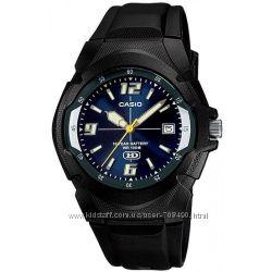 Оригинал новые Мужские часы Casio MW-600F-2AV
