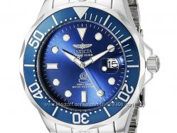 -50 Оригинал новые Invicta Grand Diver 16036SYB JAPAN Automatic