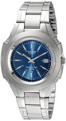 Оригинал, новые мужские часы Casio MTP3050D-2AV водонепроницаемые