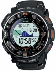 Оригинал, новые под заказ мужские часы Casio ProTrek PRW-2500-1