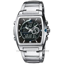 Оригинал, новые мужские часы Casio EFA120D-1AV