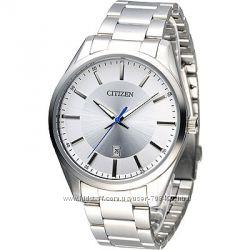 Оригинал, новые Мужские часы CITIZEN Bl1030-53A японский кварц
