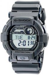 оригинал новые часы Casio G-Shock GD350-8 Grey WR 200M.