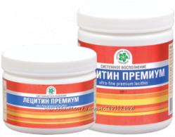 Лецитин премиум, 142 г, 285 г
