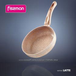 Сковородки серии LATTE и VULCANO  Фиссман