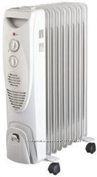 Масляный радиатор VES Electric TRG12HO 2500 Вт