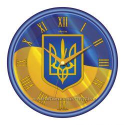 Часы ЮТА-коллекция Classic Украина