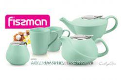 Посуда из Дании Фиссман