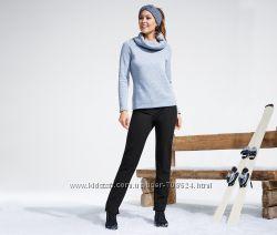 Крутые термо брюки штаны с начесом 42, 44 евро Тсм Tchibo.
