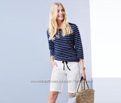 Стильные летние шорты в стиле чино L 44, 46 евро Тсм Tchibo.