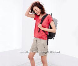 Функциональные женские шорты S, M Nature Trail Тсм Tchibo