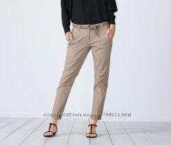 Обалденные брюки штаны в стиле Chino S 36, 38 евро Тсм Tchibo.
