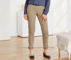 Стильные брюки в стиле Chino L 44 евро Тсм Tchibo.