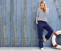 Элегантные летние брюки S, М Тсм Tchibo Германия