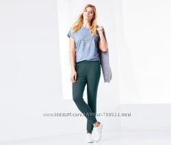Отличные джерси брюки L 44-46 евро Тсм Tchibo.