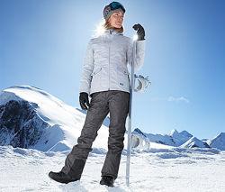 Лыжные термо штаны Snow Tech М 40 евро Тсм Tchibo.