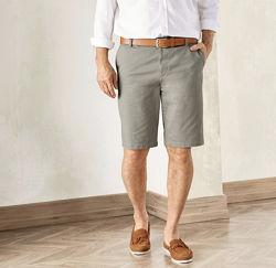 Стильные шорты бермуды в стиле чино L 54 евро Livergy.